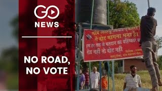 Palampur Villagers Say No To Vote