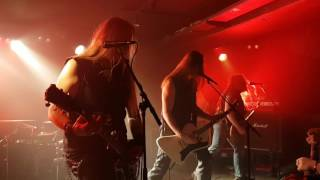 S-Tool -Shovel Man- live 2017