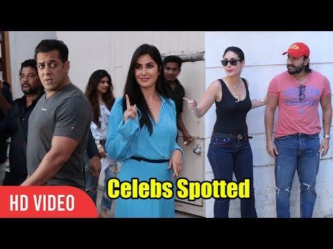 Xxx Mp4 Salman Khan Katrina Kaif Sanjay Dutt Kareena Kapoor Spotted Bharat Salman Khan Craziness 3gp Sex