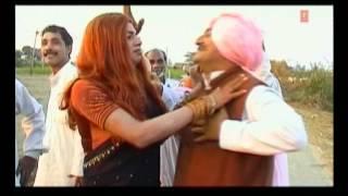 Pahli Baar Tu Dekha Rai - Haryanvi Video Song   Kaki Gandasa