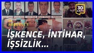 Erdoğan'ın Stalinist taktikleri… Cezaevinde bir ölüm daha… Roboski'de 6. yıl… AB'den KHK açıklaması…