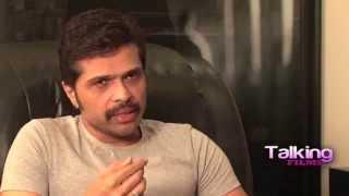 Himesh Reshammiya's Exclusive FULL Interview On Kick
