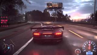 Need for Speed 2015 longest part 67 police chase for 15 minutes