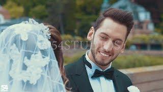Sinem & Hakan Çalhanoğlu (weddingclip)