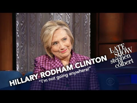 Hillary Rodham Clinton Experienced Putin s Sexism Firsthand