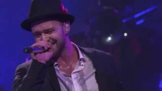 Justin Timberlake  Take Back The Night Itunes Festival 2013 Hd