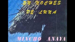 Mincho Anaya - Callecitas de Cartagena