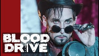 Blood Drive | Welcome To The Jungle