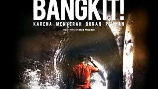 Bangkit New Official Trailer 2016 ● Film Indonesia Terbaru