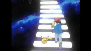 Pokemon Opening - Johto League Champions Theme - Born to be a Winner!
