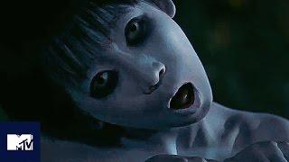 Ringu vs Ju-On: The Grudge EXCLUSIVE Clip: Sadako v Kayako SHOWDOWN! | MTV
