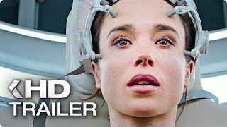 FLATLINERS Trailer (2017)