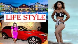 Serena Williams Biography | Family | Childhood | House |Net worth | Car collection | Life style 2017