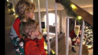 Santa Claus CATCHES Tydus!!