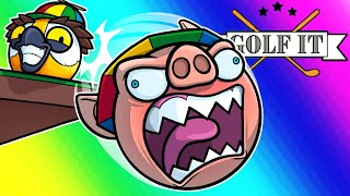 "Golf-it Funny Moments - ""It"