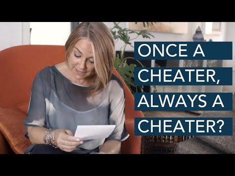 Xxx Mp4 Once A Cheater Always A Cheater Esther Perel 3gp Sex