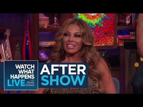 After Show: Has Dolores Catania Seen Jacqueline Laurita Lately? | RHONJ | WWHL