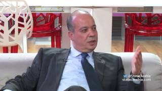 زيارة دعم من السفارة الفلسطينية الى ليث ابو جودة ستار اكاديمي 10 - Palestinian embassy support Laith