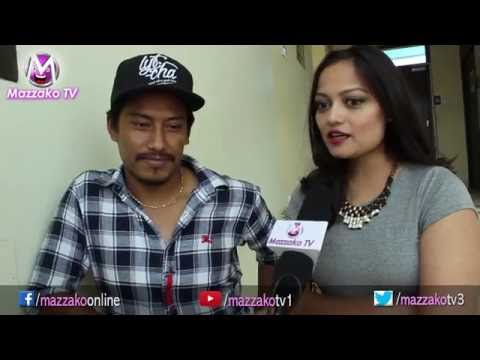 Mazzako Guff with Nischal Basnet & Reecha Sharma || Film - Loot 2 || Mazzako TV