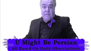 UMBP - Virgin Seeking Persian