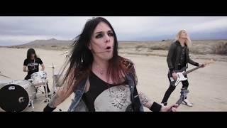 BLACKRAIN - Killing Me (Official Video)