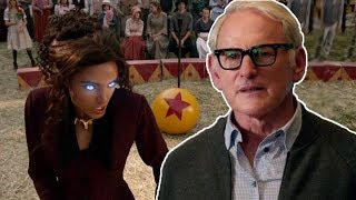 Who is Malleus? Off to the Freakshow! - Legends of Tomorrow Season 3 Episode 2 Review!