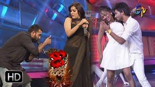 Dhee Jodi | 7th December 2016| Full Episode | ETV Telugu