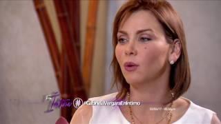 Gabriela Vergara agradece a Diosdado Cabello