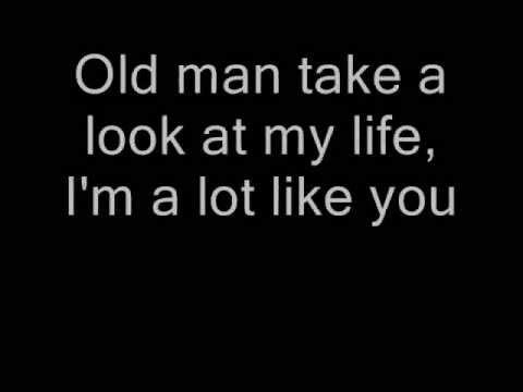 Xxx Mp4 Neil Young Old Man Lyrics 3gp Sex