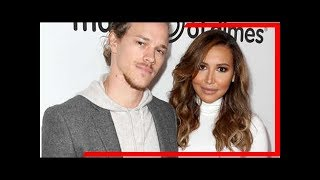 Naya rivera arrested for domestic battery in west virginia Breaking Daily News