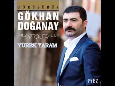 Gökhan Doğanay feat. Maral Yürek Yaram 2016