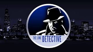 Free online detective game - The Lone Detective