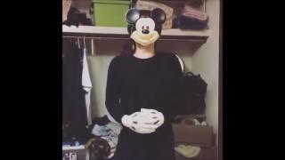 【腹筋崩壊】みやかわくんの「自己紹介でドツボに入るミッキーマウス」が超絶面白いとTwitterで話題に!!