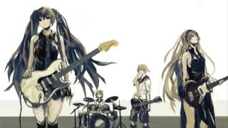 Shoujo S (SCANDAL) - •El Lienzo Sin Pintor•Club de música Seishin•