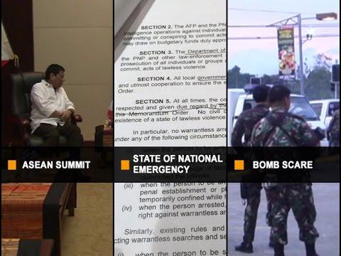 UNTV News & Rescue HATAW BALITA Full Episode September 07 2016