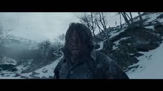The revenant, final fight scene