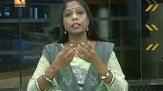 പ്രമേഹവും നാഡീരോഗങ്ങളും | Amrita TV | Health News:Malayalam |20th Sep [ 2018 ]