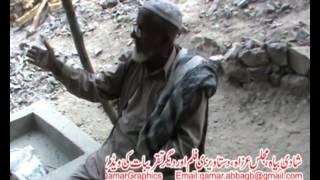 Baltistan Skardu (GB) Culture,history traditions