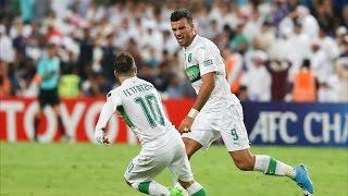 ملخص مباراة العين الإماراتي 2-2 الأهلي السعودي | تعليق خليل البلوشي | دوري أبطال آسيا 2017