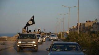 10أسباب تدفع شباب ليبيا للانضمام إلى داعش