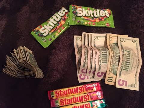 HOW TO SELL CANDY AT SCHOOL