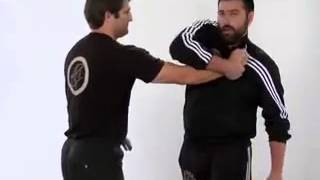 Tutorial Krav Maga Arm Locks and Tactical Restraint & Removal