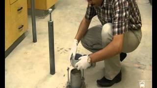 Carleton University - CIVE 3208 Lab 3: Compaction