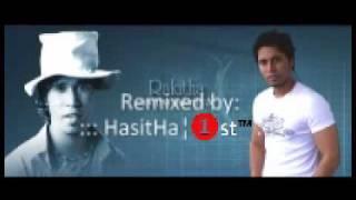 Anduru Ahasaka Remix