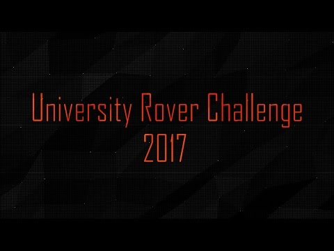 URC 2017 Team Announcement