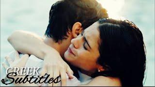 Tini: El Gran Cambio De Violetta || Violetta y León se reconcilian (Greek Subs)