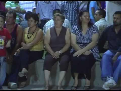 Dia De Las Señoras en Las Fiestas El Fortin Michoacan 2009