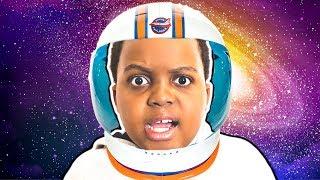 EPIC SPACE ADVENTURE!!!! - Shasha And Shiloh - Onyx Kids