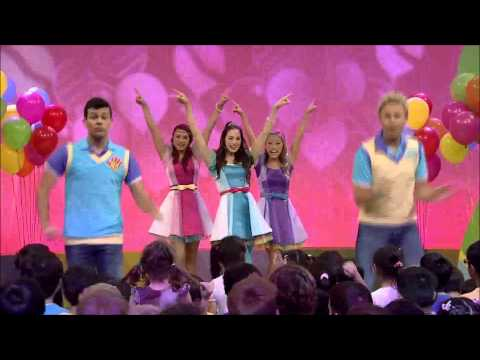 watch Hi-5 House songs compilation - Season 15 (2014-2015)