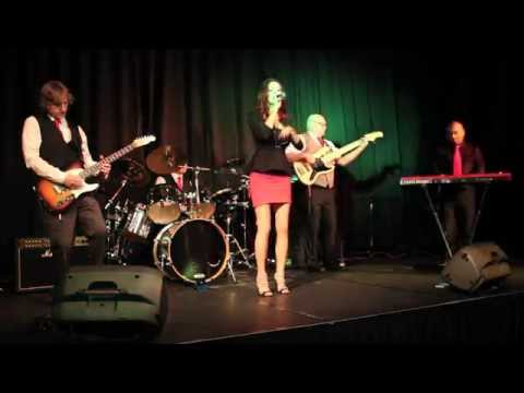 Jenni Lee Band Showreel